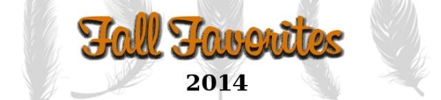 fallfaves2014